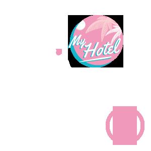 Mappa My Hotel Cesenatico